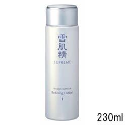 コーセー 雪肌精 シュープレム 化粧水1 230ml [ kose