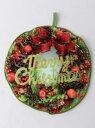 UNITED ARROWS green label relaxing リアル モチーフ タオル クリスマス ユナイテッドアローズ グリーンレーベルリラクシング
