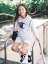 【SALE/60%OFF】X-girl Stages Champion/FOOTBALL TEE BIG C エックスガールステージス カットソー【RBA_S】...