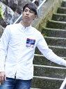 【SALE/30%OFF】(M)チェックポケットシャツ トミーヒ