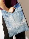 【送料無料】【40%OFF】MATATABI *Print Clutch Bag トーキング アバウト ジ アブストラクション バッグ【RBA_S】【RBA_E】