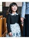 any FAM KIDS セレモニー レース ジャケット エニィファム コート/ジャケット【送料無料】