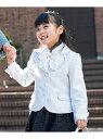 【SALE/70%OFF】any FAM KIDS セレモニー ツイード ジャケット エニィファム コート/ジャケット【RBA_S】【RBA_E】