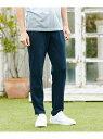 【SALE/50%OFF】MEN'S BIGI ポップコーンジャージパンツ メンズ ビギ パンツ/ジーンズ フルレングス ネイビー ブラック【送料無料】