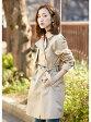 【SALE/42%OFF】SLY JANE TRENCH SHORT COAT スライ コート/ジャケット【RBA_S】【RBA_E】【送料無料】