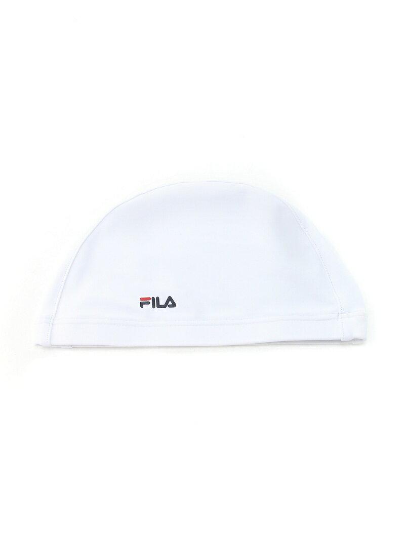 フィラ(FILA)|【SALE/20%OFF】FILA 【FILA】無地スイムキャップ ニッキー スポーツ/水着 スイム...