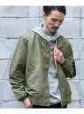 【SALE/30%OFF】URBAN RESEARCH ALPHA INDUSTRIES×URBAN RESEARCHiD 別注LOOSE FIT MA-1 アーバンリサーチ コート/ジャケット【RBA_S】【RBA_E】【送料無料】