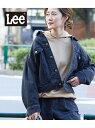 ROPE' PICNIC 【WEB限定】【Lee(リー)】ル...