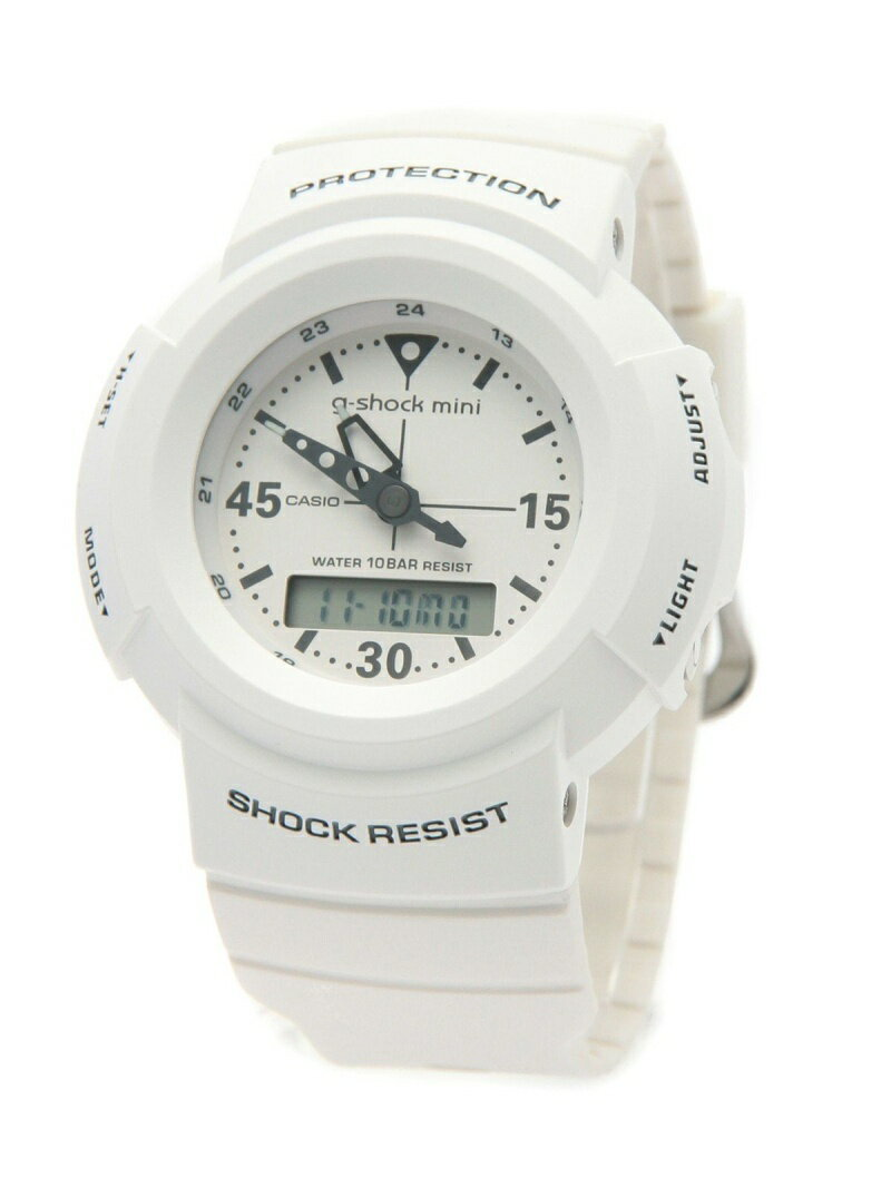 BEAMS BOY g-shock mini ...の紹介画像2