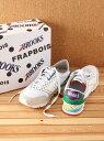 FRAPBOIS ドットチャリオット フラボア【送料無料】...