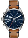 DIESEL (M)MS9 CHRONO/DZ4470 ウォッチステーションインターナショナル ファッショングッズ 腕時計【送料無料】