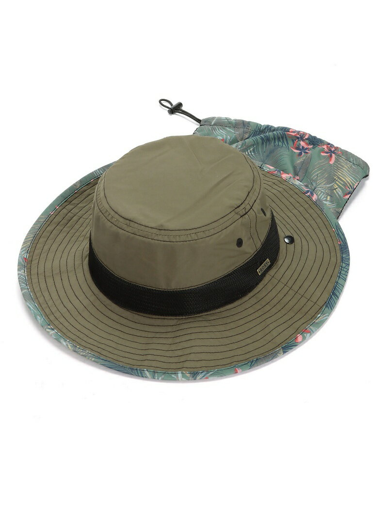 【SALE/20%OFF】ROXY (W)AMPHIBIAN UV HAT ロキシー 帽子/ヘア小物【RBA_S】【RBA_E】【送料無料】