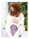 dazzlin 手編み風ざっくりカーディガン ダズリン ニット【送料無料】