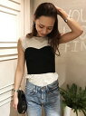 TODAYFUL Back Band Bustier トゥデイフル【先行予約】*【送料無料】