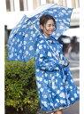 【SALE/30%OFF】SUPER HAKKA スワニードットプリント傘 ハッカ ファッショングッズ【RBA_S】【RBA_E】【送料無料】