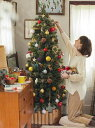 RoomClip商品情報 - 【SALE/20%OFF】studio CLIP クリスマスツリー 180cm スタディオクリップ 生活雑貨【RBA_S】【RBA_E】【送料無料】