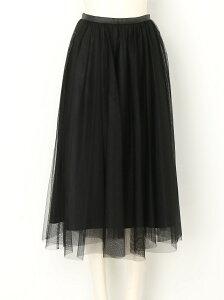 「地味にスゴイ!校閲ガール」6話の河野悦子のファッションのチュールスカート