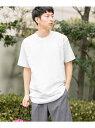 【SALE/40%OFF】ドライタッチパイル調Tシャツ サニーレーベル カットソー【RBA_S】【RBA_E】