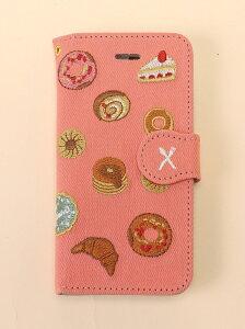 シシュウテチョウモバイルC (iphone6,6s,7,8) スタデ