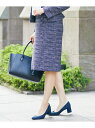 【SALE/50%OFF】J.PRESS ファンシーツイード スカート ジェイプレス スカート【RBA_S】【RBA_E】【送料無料】