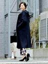 UNRELISH ロングダッフルコート アンレリッシュ コート/ジャケット【送料無料】