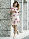 【SALE/30%OFF】Million Carats ROSEプリーツワンピース[DRESS/ドレス] ミリオンカラッツ ワンピース【RBA_S】【RBA_E】【送料無料】