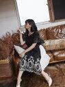 【SALE/30%OFF】ヘム刺繍アシメスカート[DRESS/ドレス] ミリオンカラッツ スカート【RBA_S】【RBA_E】【送料無料】