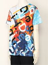Desigual Tシャツ TS_HERMAN_REP デシグアル カットソー Tシャツ【送料無料】