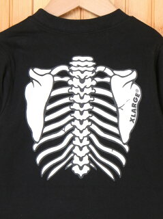 L/S_TEE_KIDS_SKELETON_BLACK
