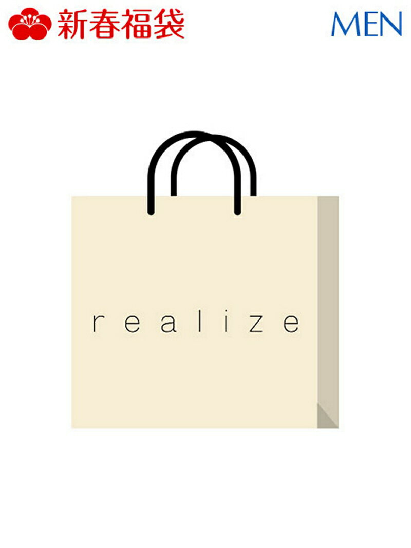 realize [2019新春福袋] realize レアリゼ その他【先行予約】*【送料無料】
