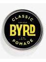 BYRD BYRD/BYRD クラシックポマード 85g アントレスクエア ビューティー/コスメ ヘアケア ブラック