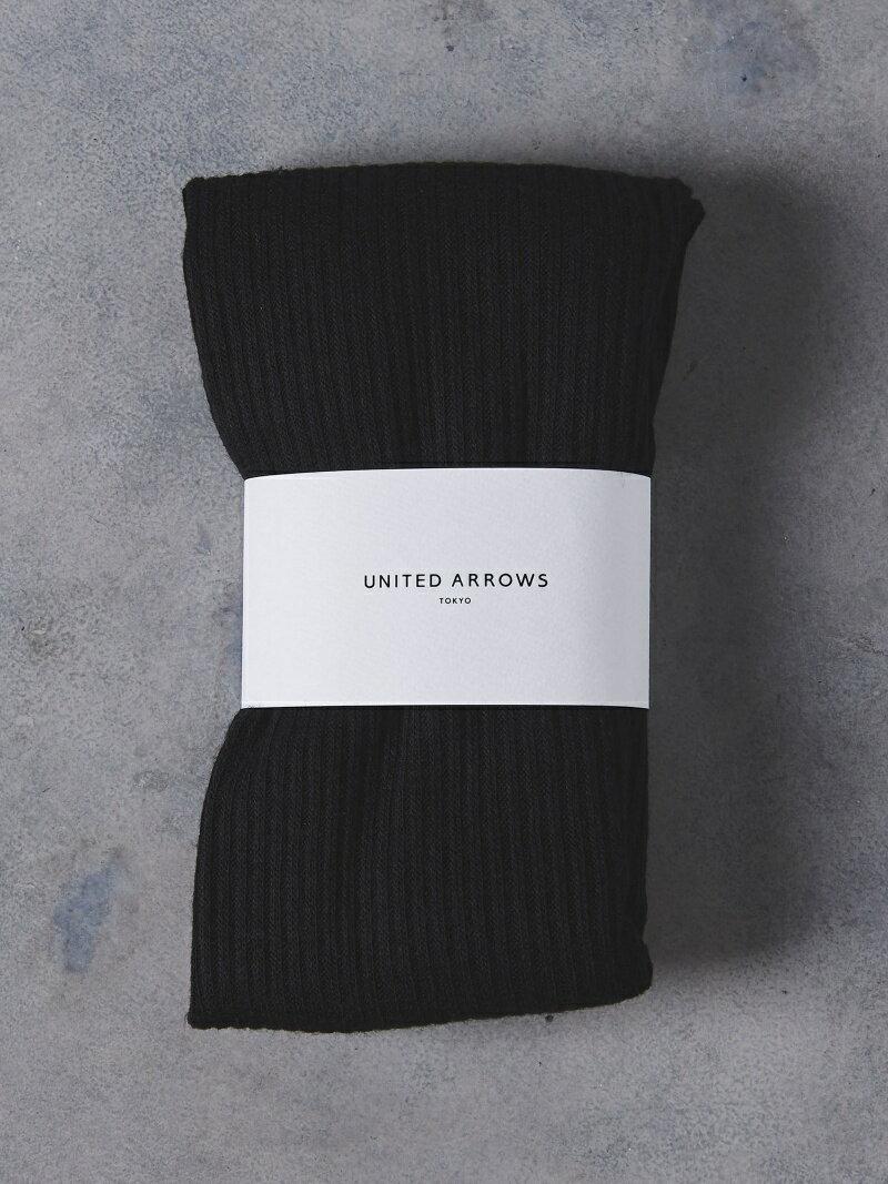 UNITED ARROWS UWMSC スリット レギンス ユナイテッドアローズ ファッショングッズ【送料無料】