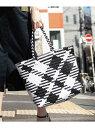 流行包, 飾品, 名牌配件 - MK MICHEL KLEIN BAG 編み込みトートバッグ エムケーミッシェルクランバック バッグ【送料無料】