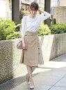【SALE/61%OFF】Fabulous Angela 3Wayチェックプリーツスカートセット ファビュラスアンジェラ スカート スカートその他 ベージュ ブルー ネイビー【送料無料】