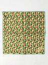 【SALE/50%OFF】UNITED ARROWS green label relaxing [マルコタンボリーニ]MARCO FLOWER1 PCF チーフ ユナイテッドアローズ グリーンレーベルリラクシング ビジネス/フォーマル【RBA_S】【RBA_E】【送料無料】