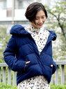 UNRELISH ショールカラーショートダウン アンレリッシュ コート/ジャケット【送料無料】