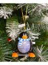 Z Wind Ups Z Wind Ups/オーナメント ペンギン ピーター アントレスクエア 生活雑貨 インテリアアクセ ホワイト