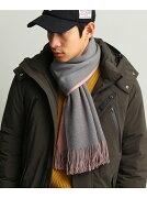 【SALE/50%OFF】THE SHOP TK(Men) リバーシブルマフラー ザ ショップ ティーケー ファッショングッズ【RBA_S】【RBA_E】