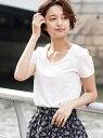 【SALE/61%OFF】GIORDANO (L)ライオン刺繍クルーネックTEE ジョルダーノ カットソー Tシャツ ピンク ブラック ブルー ホワイト