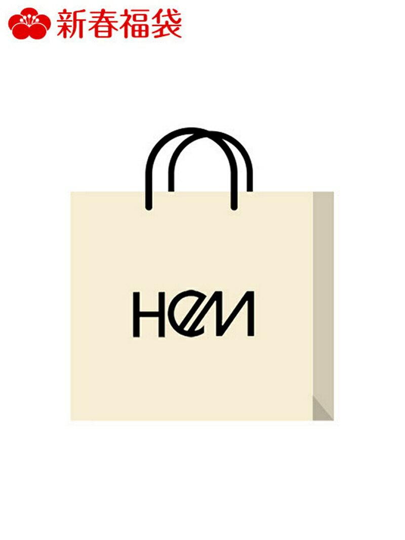 HeM [2019新春福袋] HeM ヘム ショップ その他【先行予約】*【送料無料】
