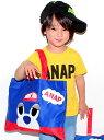 ANAP KIDS KIDS キャラクターおけいこBAG アナップ