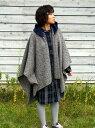 mino/nep wool / tate ミノ ニット【送料無料】