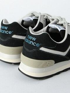 ��[�˥塼�Х��]new_balance_ML574�ȡ��顼���ˡ�����_BLACK