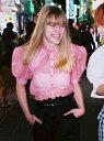 【SALE/10%OFF】Honey mi Honey organdy puffsleeve blouse ハニーミーハニー シャツ/ブラウス【RBA_S】【R...