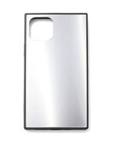 SQUBE SQUBE/iPhone11Pro専用オーロラケース フジモト