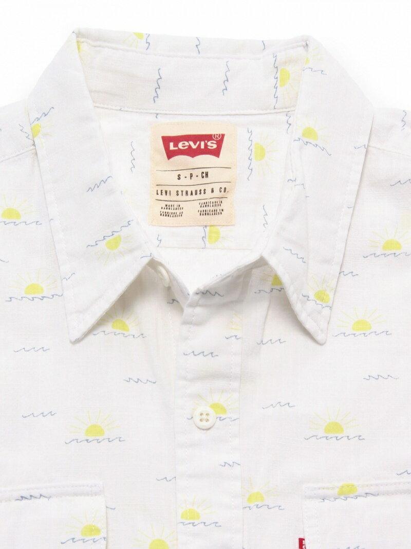 Levi's メンズ シャツ/ブラウス リーバイス Levi's オルリッチシャツ リーバイス シャツ/ブラウス【RBA_S】