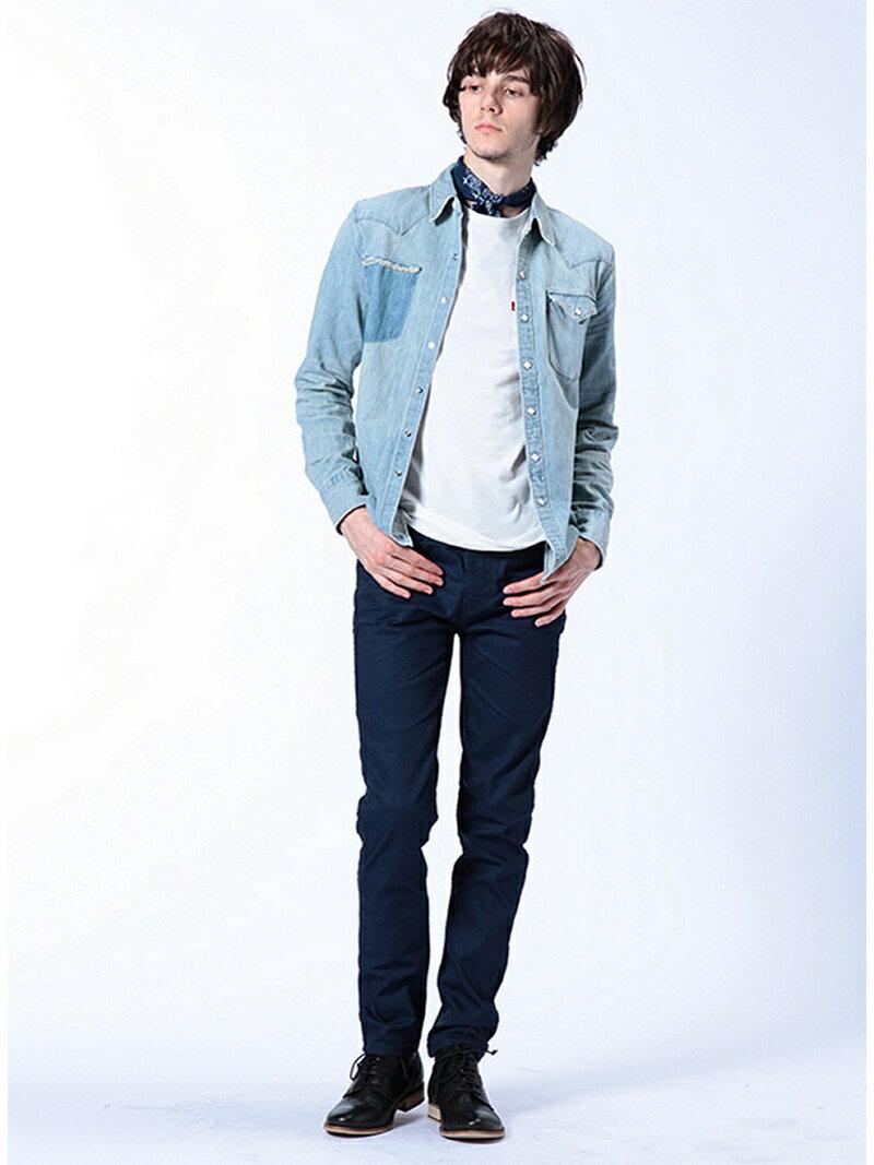 Levi's メンズ ファッショングッズ リーバイス Levi's (M)バンダナ-メンズ リーバイス ファッショングッズ【RBA_S】