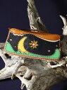 ojaga design 【NIGHT SAFARI collection】NAOS ロングウォレット オジャガデザイン【送料無料】