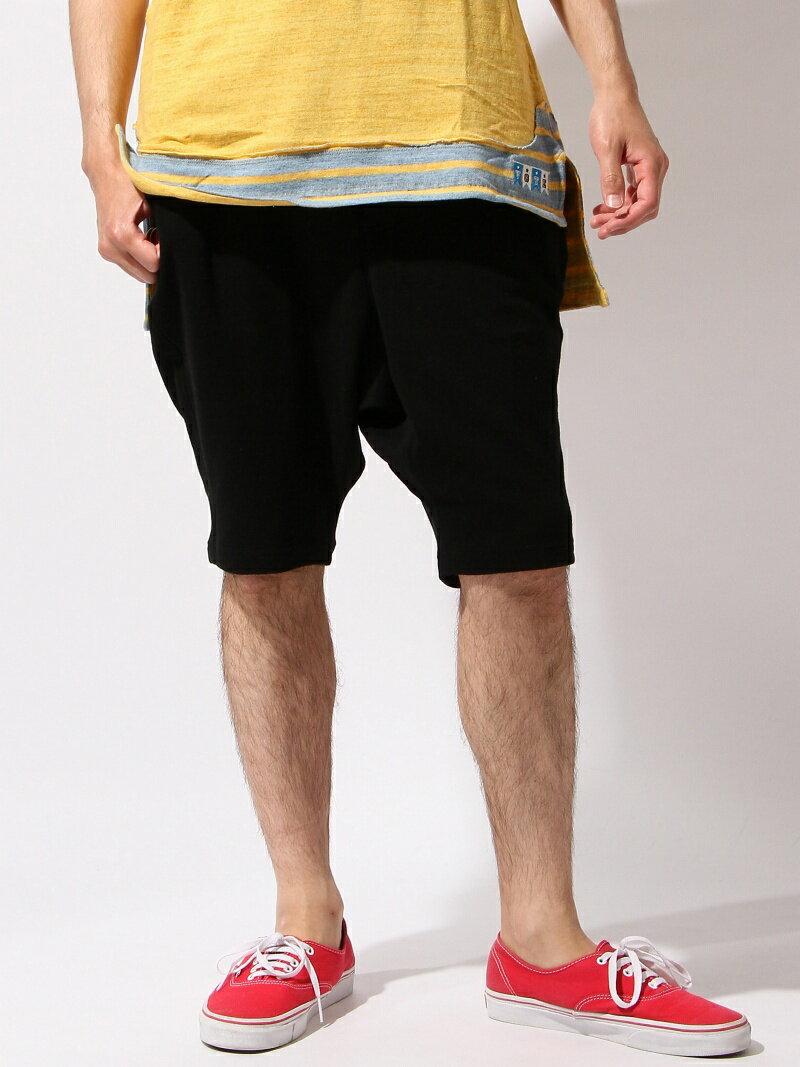 【送料無料】【50%OFF】VOTE MAKE NEW CLOTHES SAROUEL SHORTS ヴォート メイク ニュー クローズ【RBA_S】【RBA_E】
