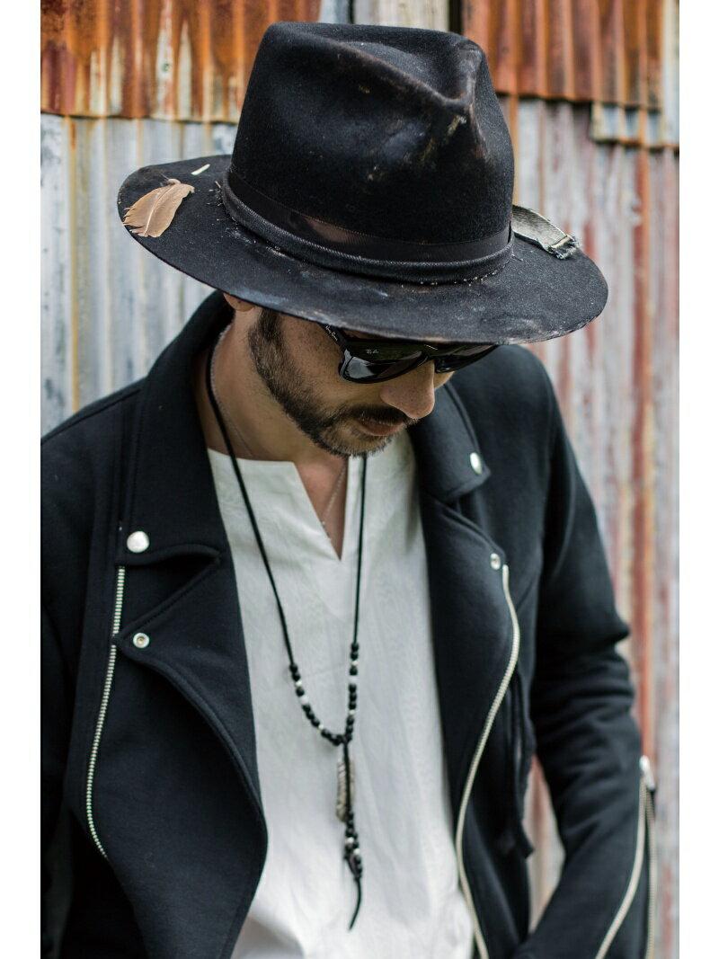 【送料無料】glamb [先行受注] *Lenny hat グラム 帽子/ヘア小物【RBA_S】